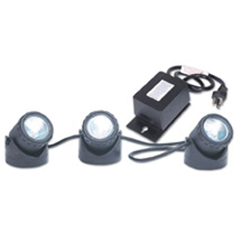 Beckett 10 Watt Accent Light Kit