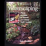 Waterscaping Book by J Glattstein