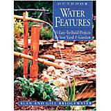 Outdoor Water Features Book