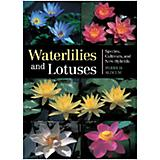 Waterlillies and Lotuses Book