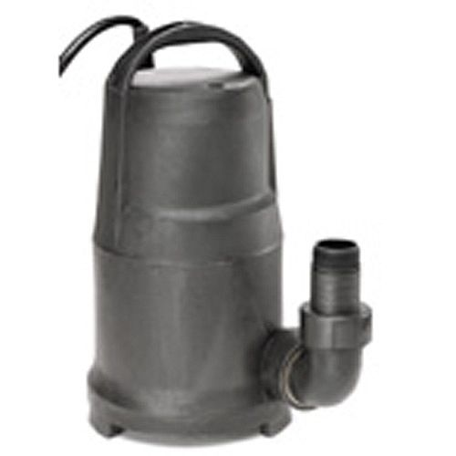 Plastic Submersible Waterfall Pump 3100 GPH