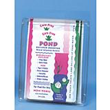 Pond Builder Booster/Dry 10-24 gram Pouches