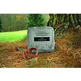 Personalized Headstone- In memory of