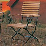 Grenen Arm Chair