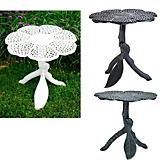 Butterfly Table - Cast Aluminum