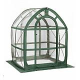 Flowerhouse PlantHouse 5ft Clear