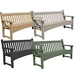 Eagle One Heritage Bench