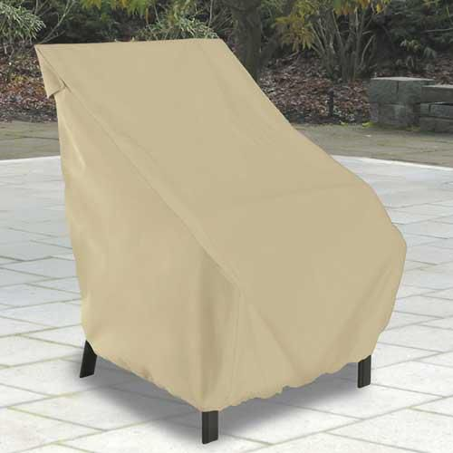 Patio Chair Cover -STD
