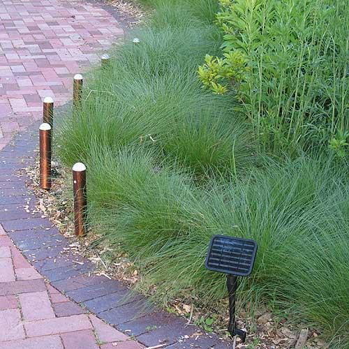 Sentinella Bollard Lights, Set of Six
