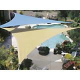 16Ft5In Triangle Shade Sail Kit