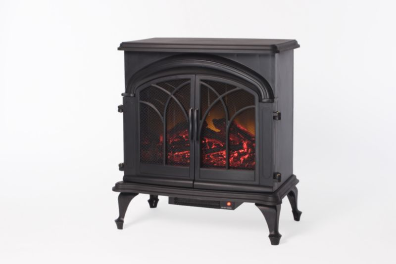 1350 Watt Fox Hill Electric Fireplace Stove