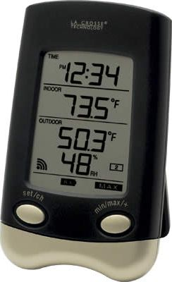 La Crosse WS-9023U-IT Wireless Thermometer