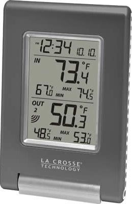 La Crosse WS-9080U-IT Wireless Thermometer