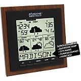 La Crosse WD-3102U-WAL Wireless Forecaster