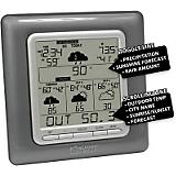 La Crosse WD-3303U Internet Wireless Forecaster