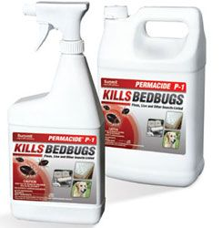 Permacide Bed Bug Killer Ready to Use Quart