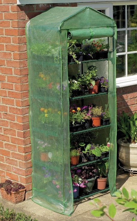 5 Tier Green House