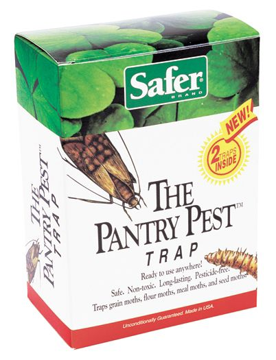 Pantry Pest Trap 2PK