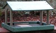 Fly Through Platform Feeder (SERUBFTF400 645194040007 Wild Bird Supplies Bird Feeders) photo
