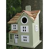 Townhouse Birdhouse