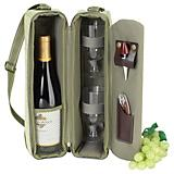 Hampton Sunset Wine Carrier