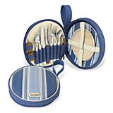Aegean Deluxe Travel Picnic Set