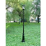 Solar Lamp Post 88in