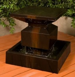 Alaster Fountain Celano