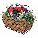 Diana Deck Basket Bronze