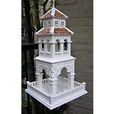 Pagoda Tower Feeder