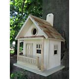 The Kottage Kabin Birdhouse