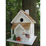 Seasons Tweetings Birdhouse