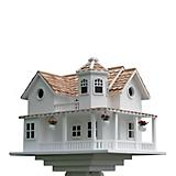 Post Lane Cottage Birdhouse
