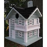 Surf City Beach House Birdhouse