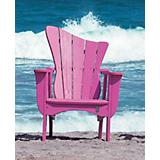 Wave Chair LSF