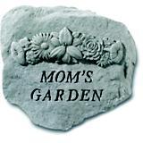 Mom's Garden Stone