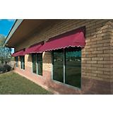 Sunsational Traditional Awning
