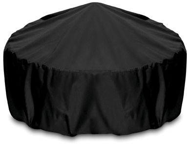 Fire Pit Cover 36 Inch Khaki
