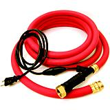 K & H Thermo Rubber Heated Water Hose