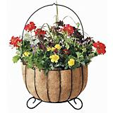 16 Inch. Euro Cauldron Planter