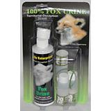 8 Oz Fox Urine Combo W/3 Disp.