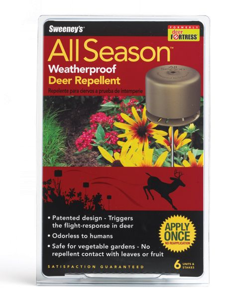 All Seasons Deer Repellent