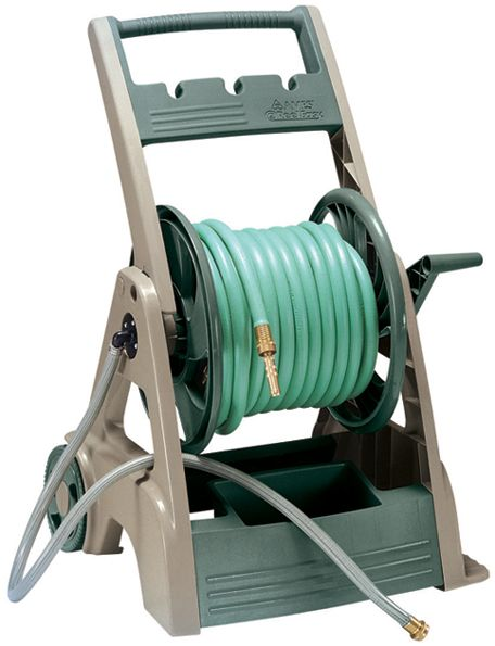 Ames Reel Easy Hose Caddy