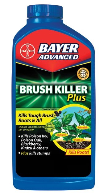 Bayer Brush Killer Plus Quart
