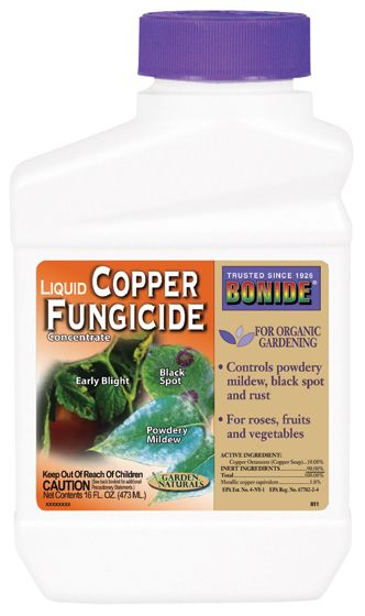 Bonide Liquid Copper Pint
