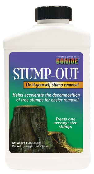 Bonide Stumpout 1 Lb