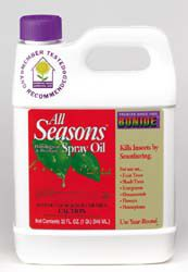 Bonide All Seasons Oil Pint