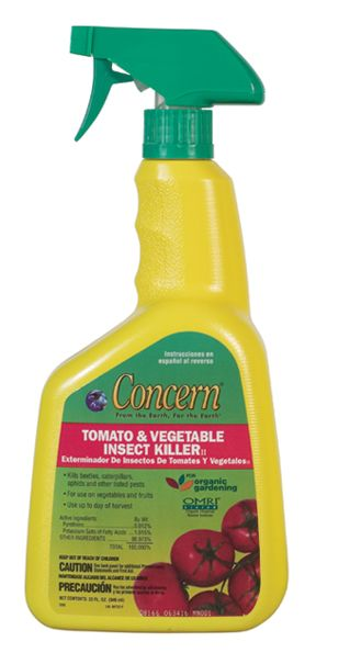 Concern Tomato And Vegetable 32 Oz Rtu