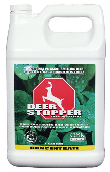 Deer Stopper Concentrate Quart