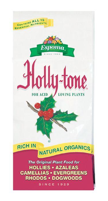 Espoma Hollytone 8 Lb
